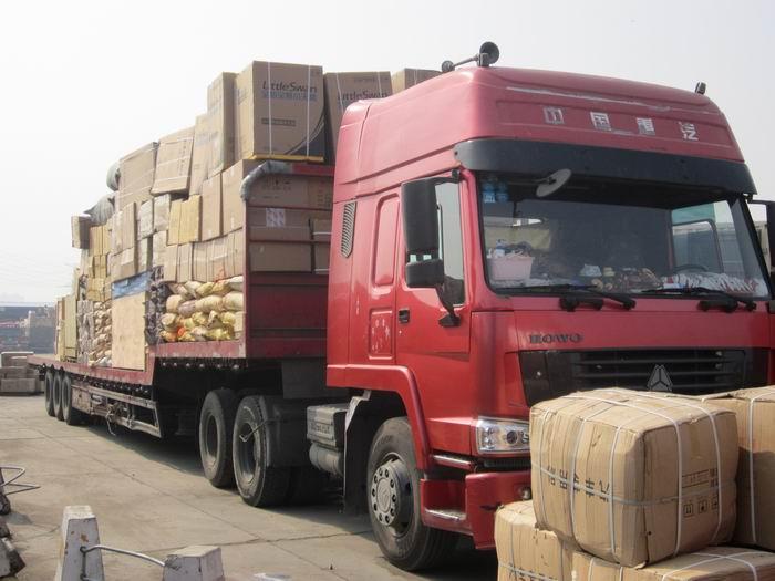 深圳到杭州物流(图1)